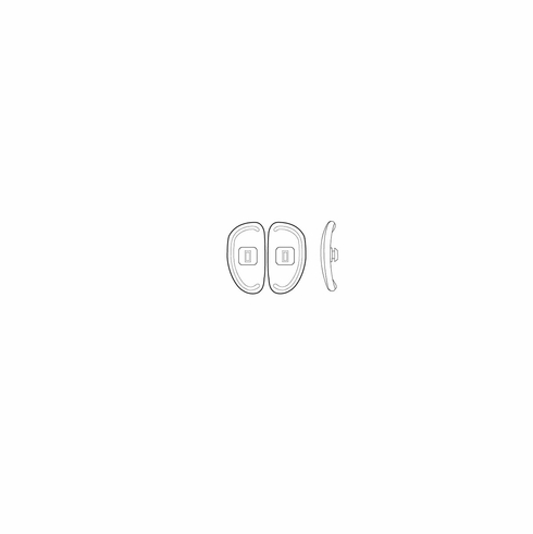 13 mm, Pack of 50