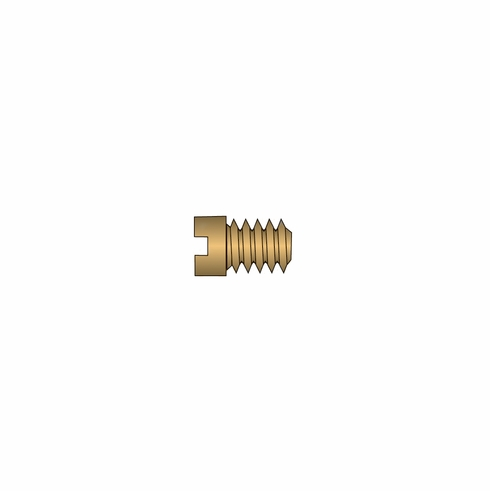 3.8 mm x 1.4 mm, Pack of 100
