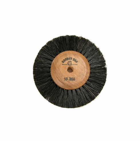 Bristle Wheel Brush