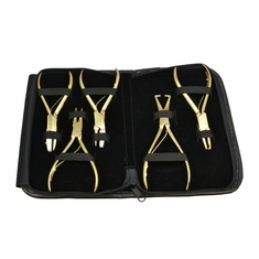 Limited Edition Gold Pliers Set