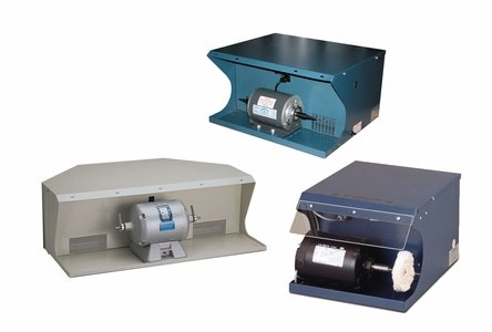 Polishing Equipment & Accessories
