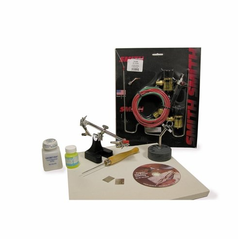 Vigor® Gas Soldering Kit
