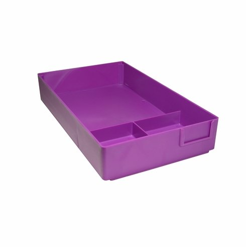 Purple Large Lab Trays
