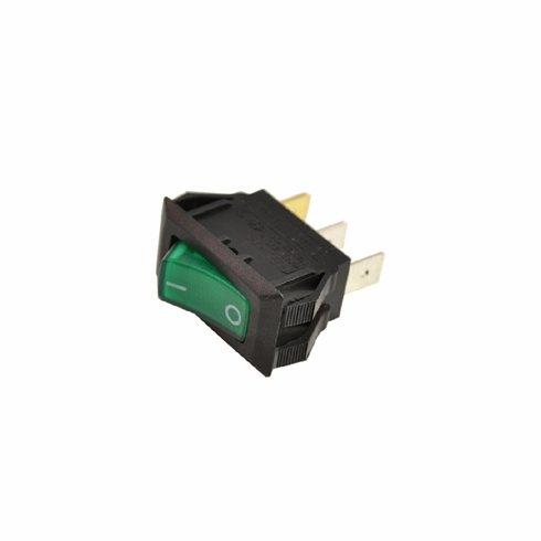Switch for Single Spindle Motor