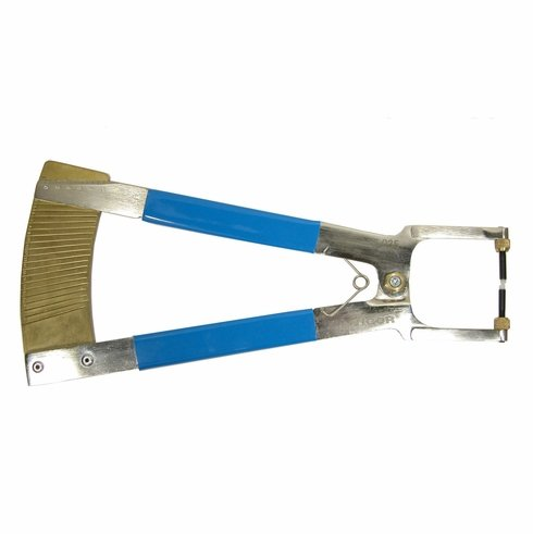 Wide Throat Lens Caliper with 1/10mm Vernier Gauge