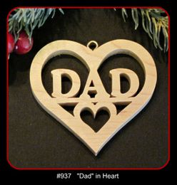 """Dad"" in Heart"
