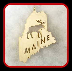 Maine Moose II