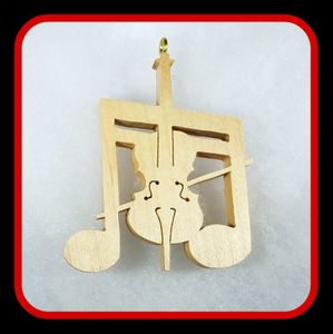 Cello with Music Notes