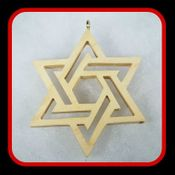Star of David II