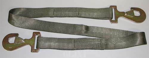 Aircraft Tow Strap, 65700-20017-041