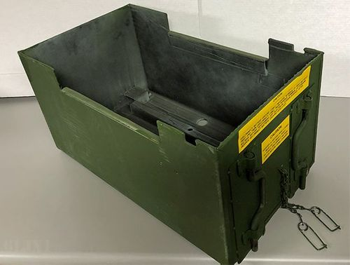 Battery Box (new/unused), M809 Series 5 Ton Trucks, 11664255
