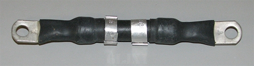 Battery Cable Assembly For 2.5 and 5 Ton Trucks, 7762738