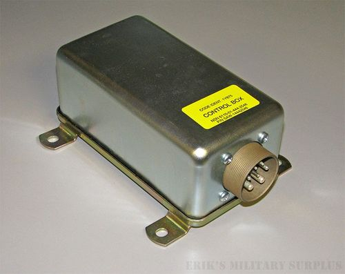 Electronic Control Box For All M939 Series, 12450333