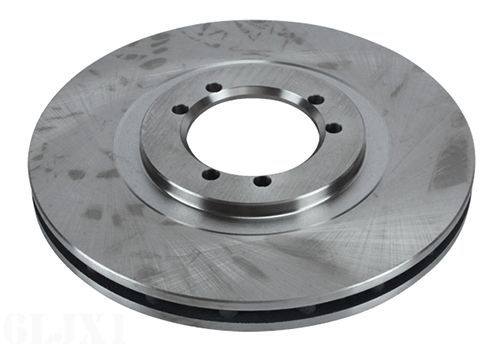 HMMWV (A2 version and H1) Disc Brake Rotor, 6002218