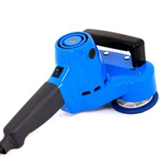 Cyclo Orbital Dual Head Polisher <font color=red><b>FREE BONUS</font></b>