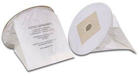 Disposable Replacement Bags for the Vac N Blo