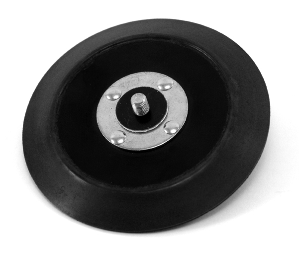 Dual Action 5 Inch HD Backing Plate