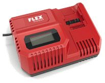 FLEX Cordless Tool Battery Charger