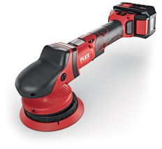 FLEX XFE15 150 Cordless Orbital Polisher