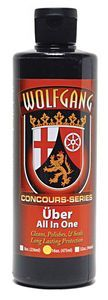 <font color=red>FREE Gift on Orders Over $100</font> <br>Wolfgang �ber All In One 16 oz.