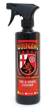 <font color=red><strong>FREE Gift Over $90</strong></font> Wolfgang Tire & Wheel Cleaner