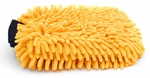 Gold Plush Micro-Chenille Wash Mitt <font color=red> <strong> ON SALE! </strong> </font>