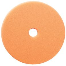 Griots Garage BOSS 5.5 inch Orange Correcting Pad