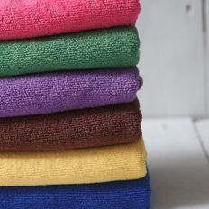 How to Care for your Microfiber Towels
