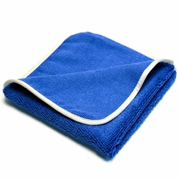 Microfiber Wax Removal Towel, 16 x 16 inches