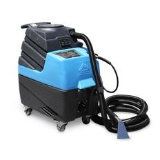 Mytee HP60 Spyder Hot Water Carpet & Upholstery Extractor
