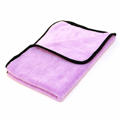 Super Plush Deluxe Microfiber Towel, 16 x 24 inches <font color=red>ON SALE!</font>