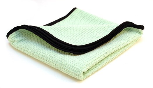 """The Guzzler Waffle Weave Towel by Cobra 16"""" x 24"""""""