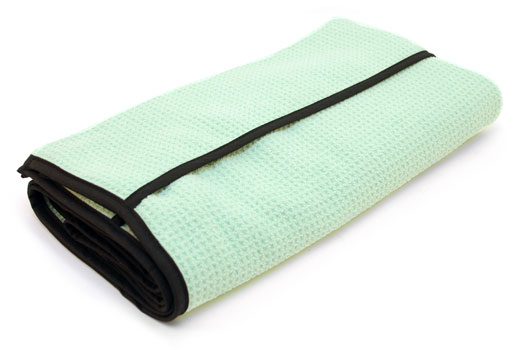 """The Ultimate Guzzler Waffle Weave Towel by Cobra,  28""""x 44"""""""