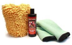 Wolfgang Weekly Wash Kit