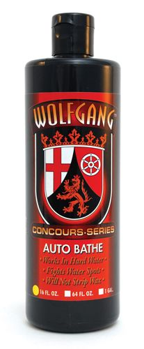 Wolfgang Auto Bathe <font color=red> <strong> ON SALE! </strong> </font>