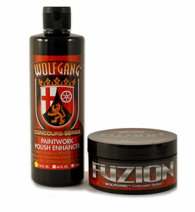 Wolfgang Füzion Sub-Zero Special <font color=red>With Free Wolfgang product!</font>