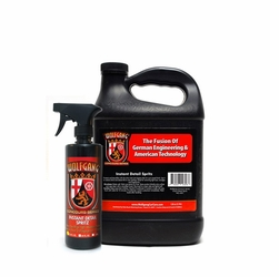 Wolfgang Instant Detail Spritz Gallon & 16 oz. Combo