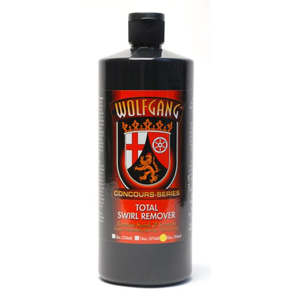 Wolfgang Total Swirl Remover 32 oz.