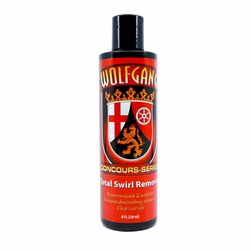 Wolfgang Total Swirl Remover 8 oz.