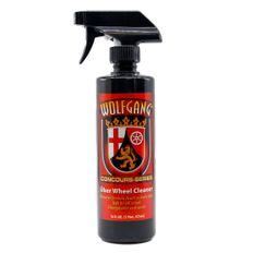 Wolfgang Uber Wheel Cleaner <strong> <font color=red> ON SALE! </strong> </font>