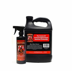 Wolfgang Uber Wheel Cleaner Gallon & 16 oz. Combo <font color=red>3.0</font>