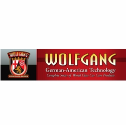 Wolfgang Wall Banner, 55 x 14 inches