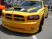 2005-2010 Dodge Charger Hoods