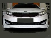 2017 Kia Optima K5 Myride Type 2 Front Lip Valance