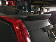 2011-2015 D3 Styled CTS-V Coupe Rear Spoiler
