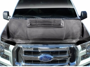 2015-2017 Ford F-150 Carbon Creations Raptor Look Hood