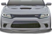 Carbon Creations 2015-2019 Dodge Charger SRT / Hellcat DriTech Sonic Front Spliiter