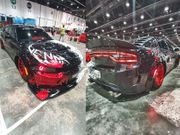 2015-2019 Dodge Charger Widebody Demon Hellcat Kit