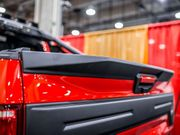 2015-2020 F-150 Tailgate Spoiler | Satin Black | No Drill