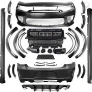 2015-2021 Dodge Charger Demon Full Complete Wide Body Kit